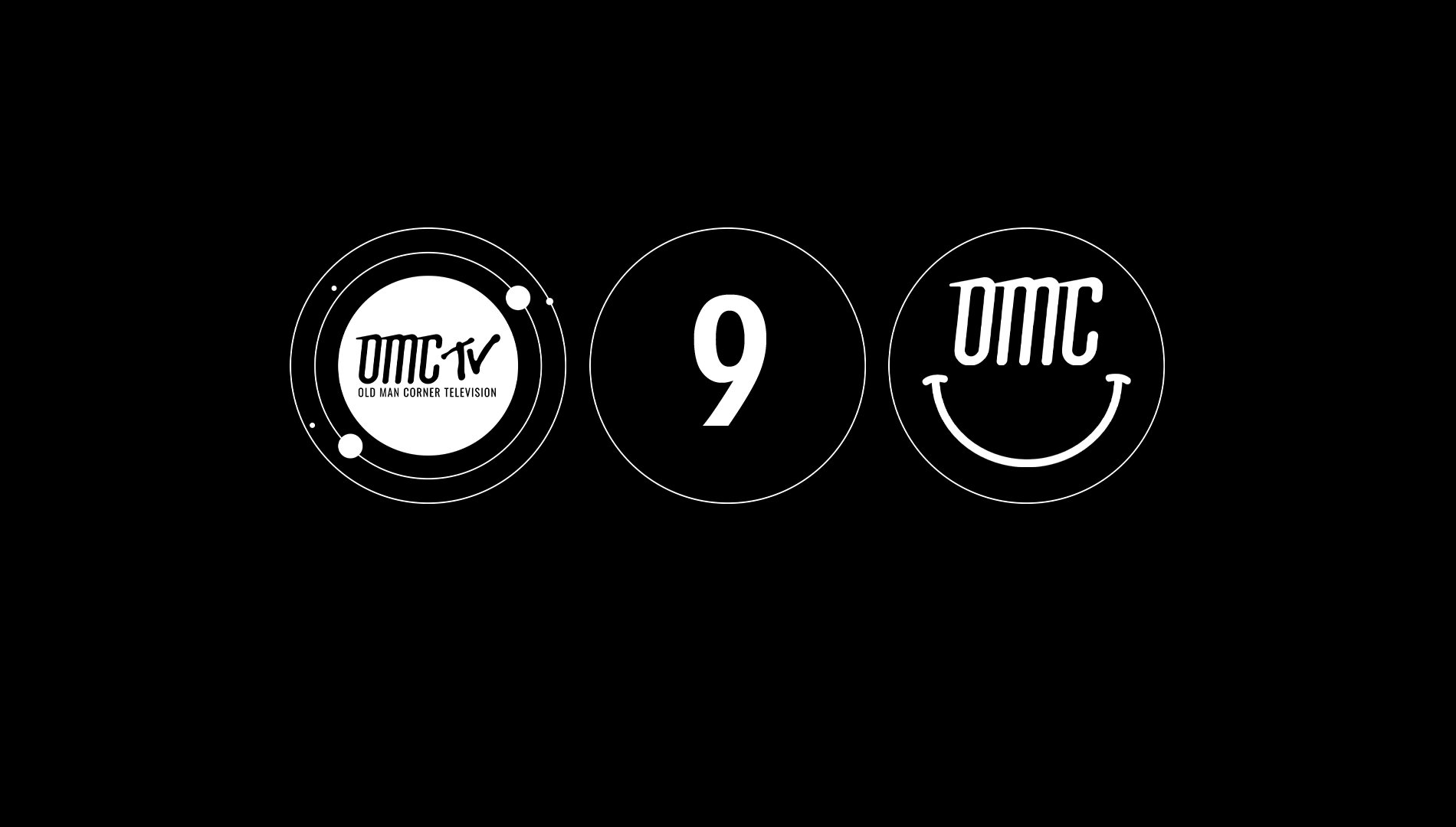 The OMC 9th Birthday Streaming All Dayer